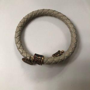 Wrap Alex and ani bracelet